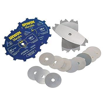 Irwin tools 1811865 marples 8 inch stack dado blade dado saw irwin tools 1811865 marples 8 inch stack dado blade greentooth Images
