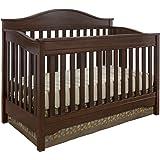 Eddie Bauer Langley Crib, Walnut
