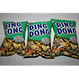 Amazon.com : JBC Ding Dong Mixed Nuts 100g : Snack Mixed ...