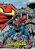 Superman: The Death and Return of Superman Omnibus