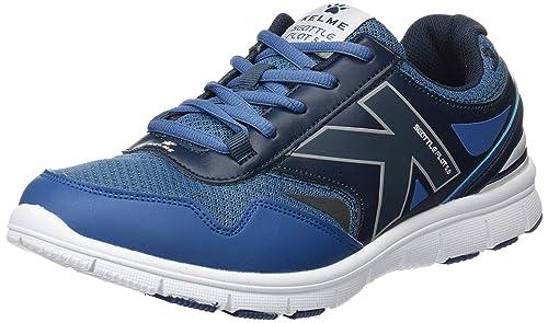 KELME Seattle Flat 5.0, Zapatillas para Hombre: Amazon.es: Zapatos y complementos