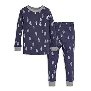Burt's Bees Baby Baby Pajamas