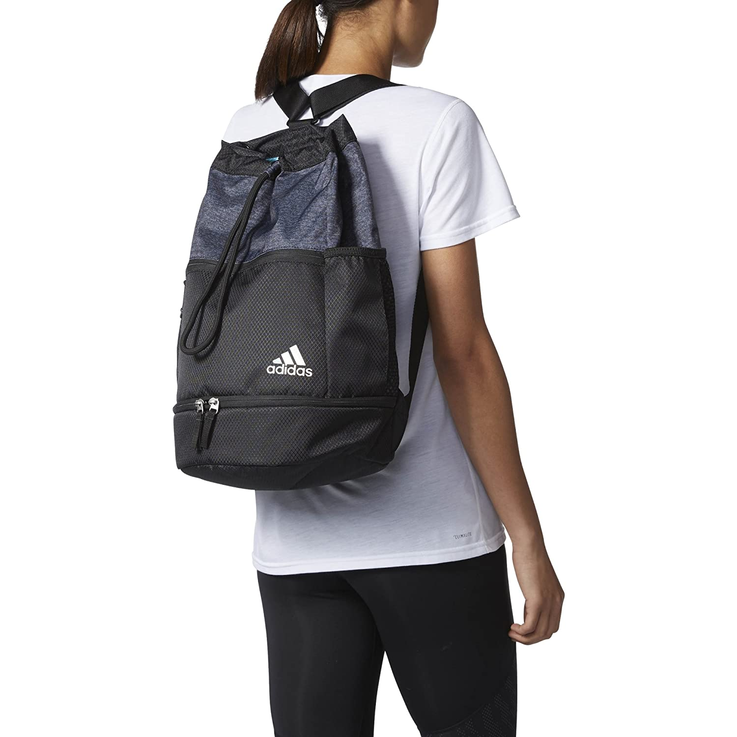 adidas Womens Squad Bucket Backpack 8cc350215e2aa