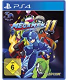 Mega Man 11 [PlayStation 4]
