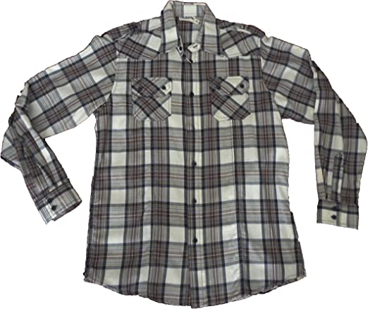 monopatin - Camisa Manga Larga - para niño Beige Azul 16 años ...