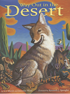 Amazon desert animals and plants for kids habitat facts way out in the desert fandeluxe Images
