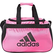adidas Diablo Small Duffel Limited Edition Colors (Intense