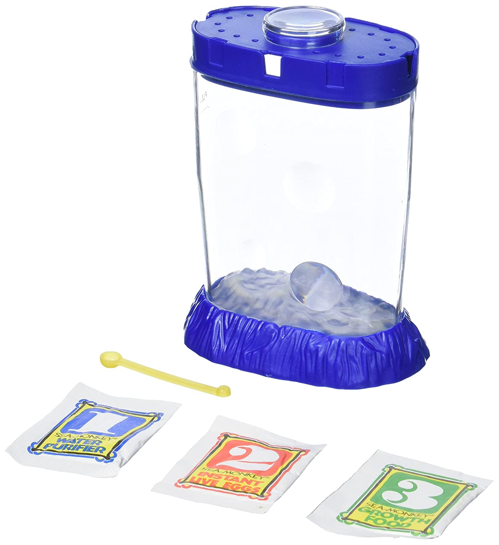 Amazon Schylling Sea Monkeys Magicquarium Toys & Games