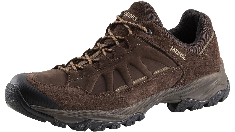 Meindl Nebraska (XL), Chaussures de Randonnée Basses Homme 3447
