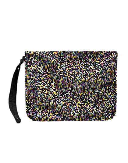 0a7bc59a6cf7 Duchess Handicraft Stylesty Designer Clutch Purse for Women Envelope  Fashion Clutch Bag (000575BG)  Amazon.in  Shoes   Handbags