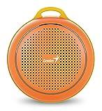 Genius SP-906BTOrange Outdoor Bluetooth