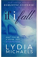 If I Fall (New Castle Book 2)