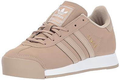 d8a6a49728b0 adidas Originals Boys  Samoa J Sneaker