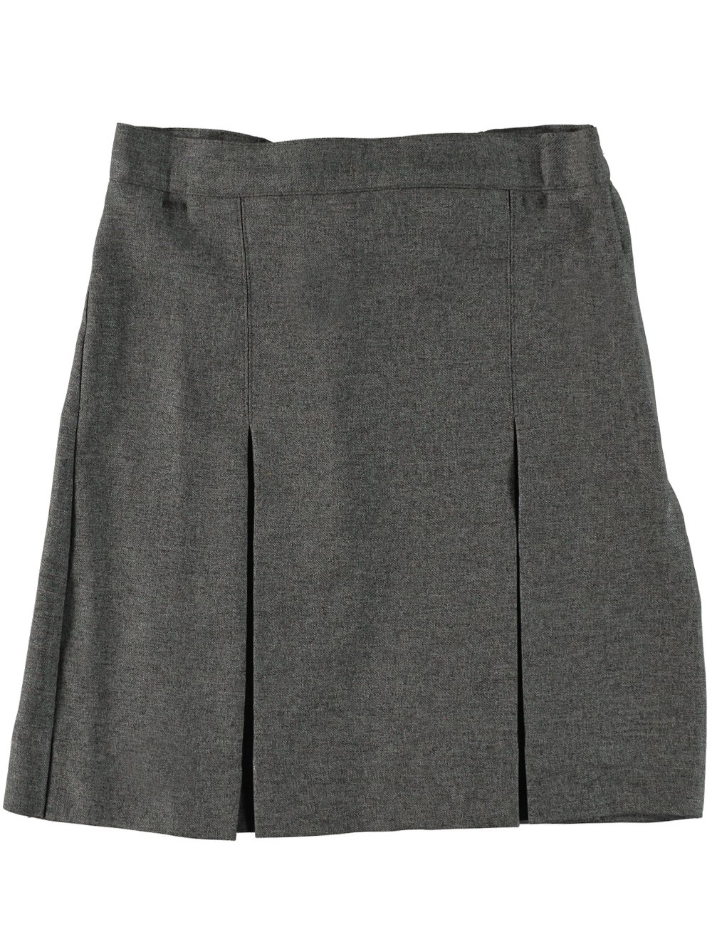 Cookie's Brand Girls' Box Pleat Skirt Cookie' s Brand