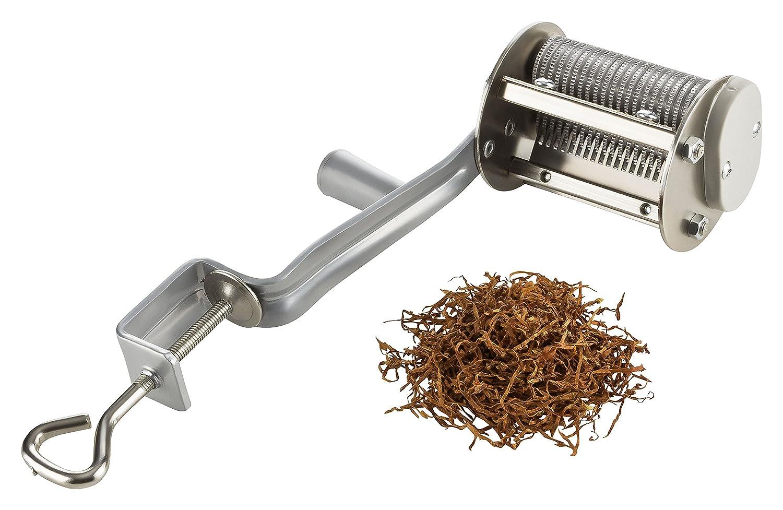 StartUp Cortador de tabaco, 1,1mm, Máquina de corte de hojas de ...