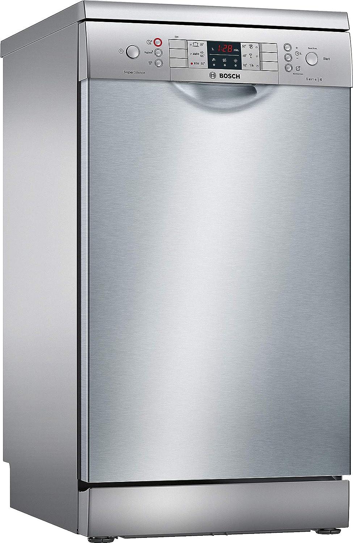 Bosch Serie 4 SPS46MI01E lavavajilla Independiente 10 ...