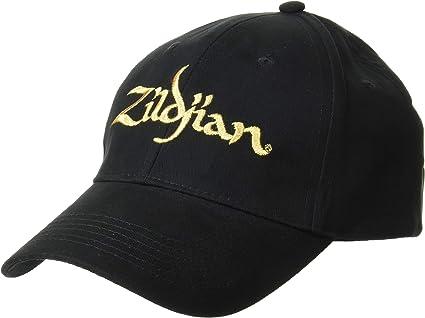 Zildjian T3200 Logo Gorra de béisbol - dorado: Amazon.es ...