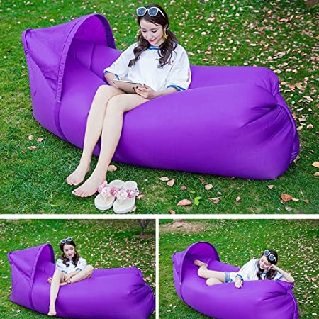 Fantastic Air Sofa Quick Inflatable Sofa Bed Boat Leisure Sleeping Alphanode Cool Chair Designs And Ideas Alphanodeonline