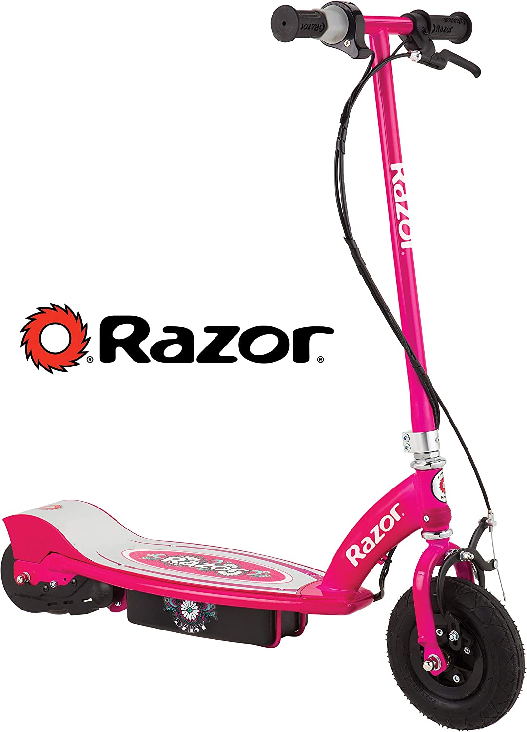 Razor E100 Electric Scooter - Best Oversll