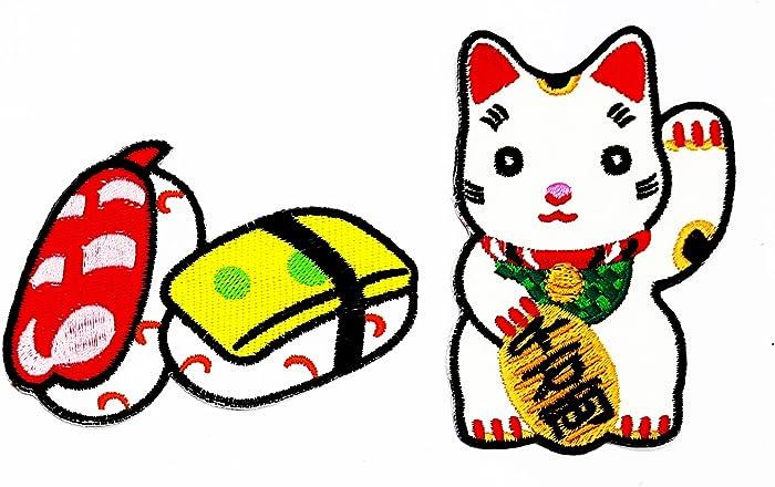 Top 4 Maneki Neko Food