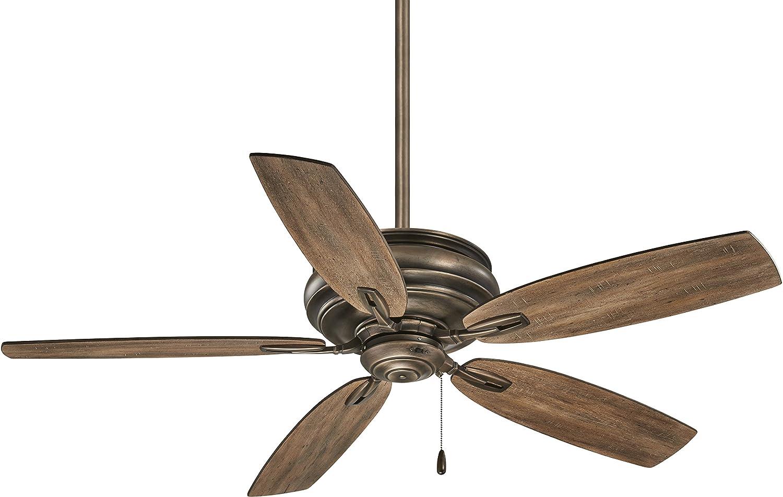 Minka Lavery Aire F614-HBZ 54``Ceiling Fan