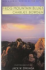 Frog Mountain Blues Paperback