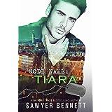 Code Name: Tiara (Jameson Force Security Book 7)