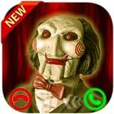 jigsaw puppet doll Simulator Fake Call NEW