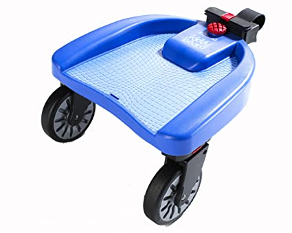 Lascal 3311 - KiddyBoard Maxi - Tabla con ruedas para ...