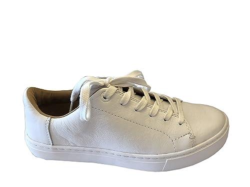 TOMS 10010323 - Zapatillas para Mujer Blanco Weiß: Amazon.es: Zapatos y complementos