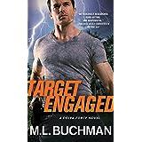 Target Engaged (Delta Force, 1)