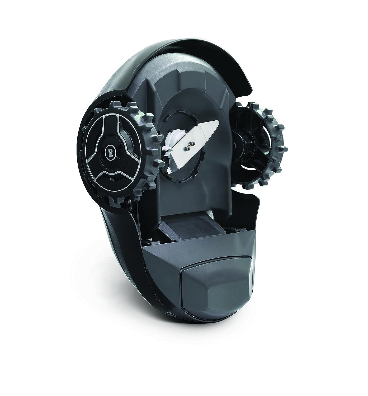 Robomow PRD9000YG Robot cortacésped, Funcionamiento automático, 100 W, Verde, 200 a 300 m2