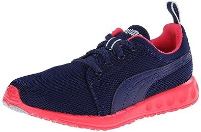 699b6752864 PUMA Women s Carson Runner Fashion Sneaker