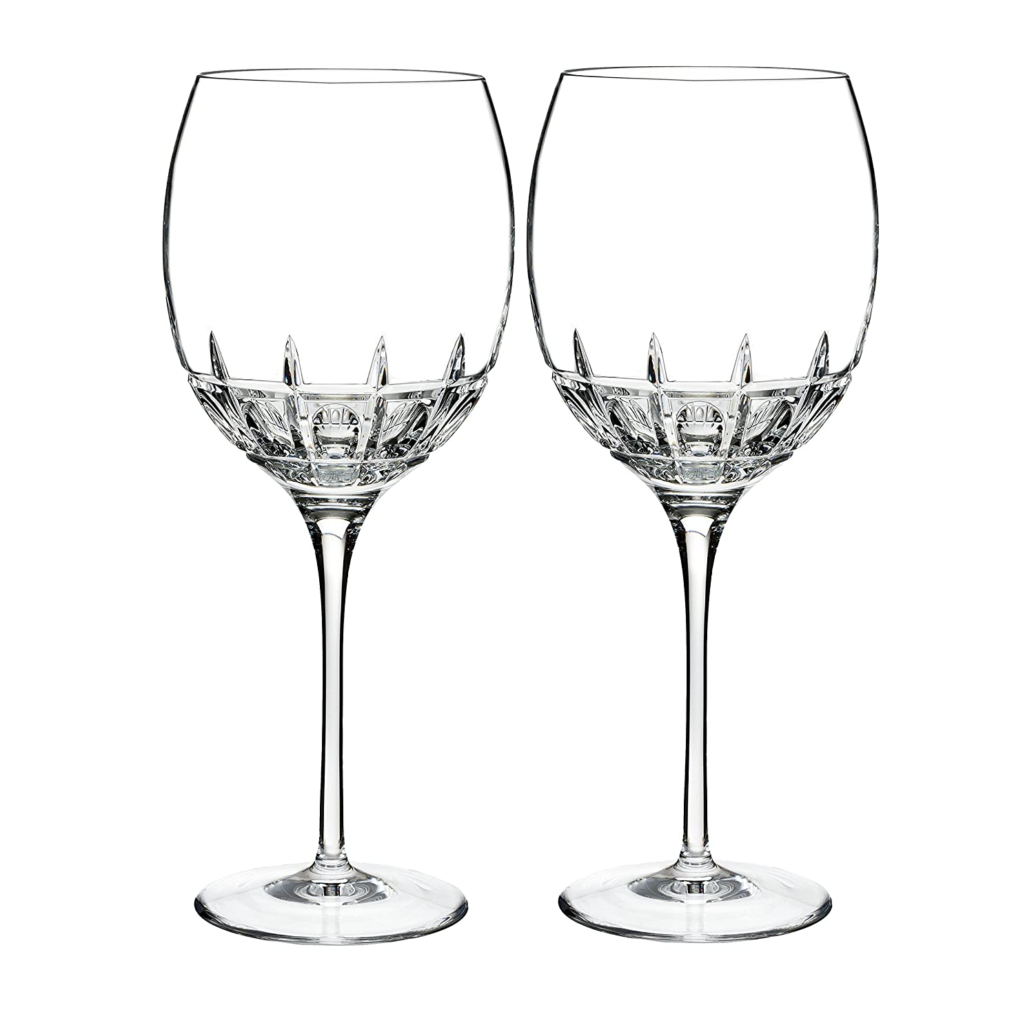 amazoncom marquis by waterford harper all purpose wine pair  - amazoncom marquis by waterford harper all purpose wine pair ozclear kitchen  dining