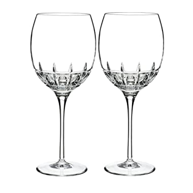 Marquis By Waterford,HARPER ALL PURPOSE WINE 20 OZ SET of 2