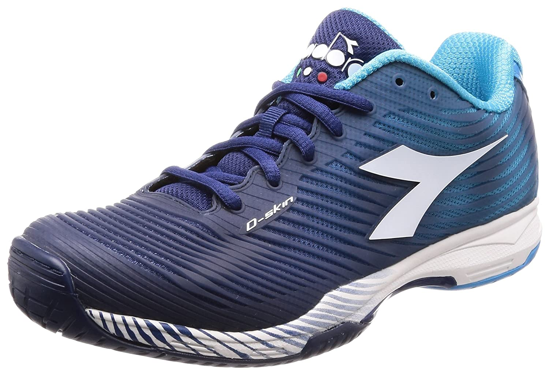[ディアドラ] テニスシューズS.COMPETITION 4 SG(メンズ) スピードコンペティション B078JG4J94 30.0 cm 6503/ブルーFL