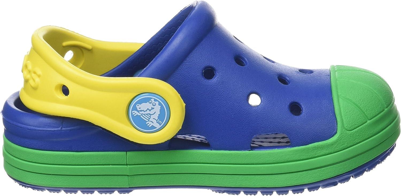 Zoccoli Unisex Bambini Crocs BMP It Clog K