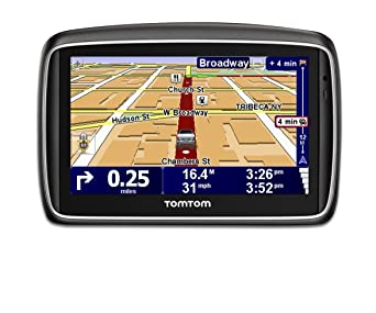 Why we will continue to love TomTom 1CF7.052.00 in 2018