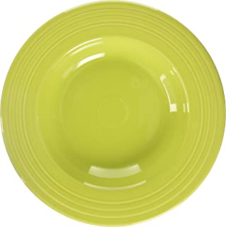 product image for Fiesta 12-Inch Pasta Bowl, Lemongrass