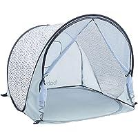 Babymoov A038216 Anti-UV Tent 50+ Blue Waves, 1 stuk