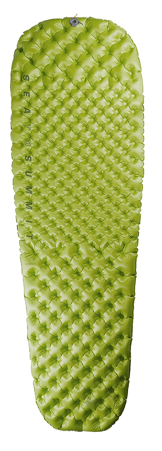 Sea to Summit Comfort Light Insulated Mat Large - Thermo Luftmatratze