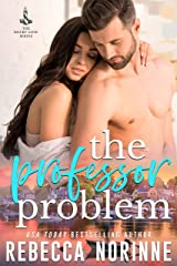 The Professor Problem: An Enemies to Lovers Romance (The Rocky Cove Series Book 2) Kindle Edition
