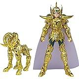 Bandai - Chevaliers du Zodiaque - 31655T2 - Figurine - Myth Cloth Bélier