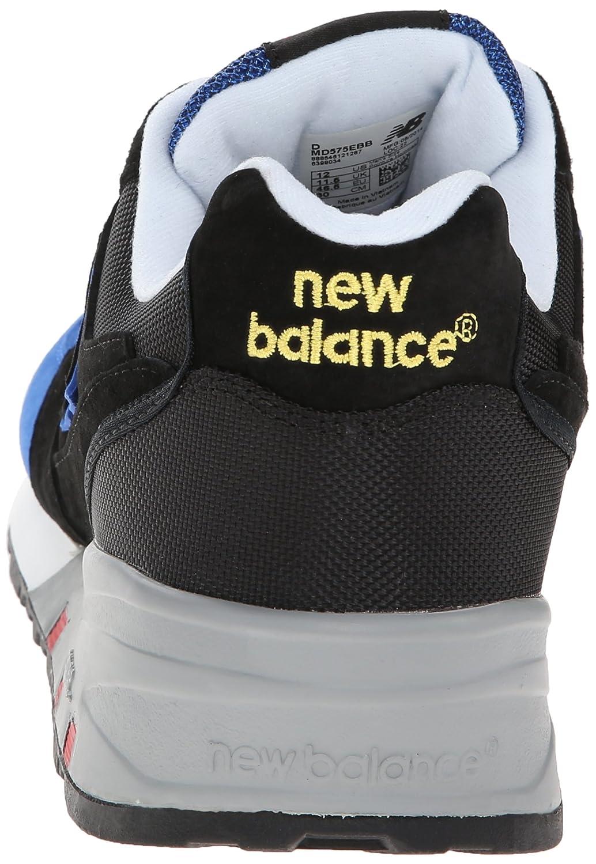 Amazon.com | New Balance Men\u0027s MD575 Elite Classic Fashion Sneaker | Road  Running