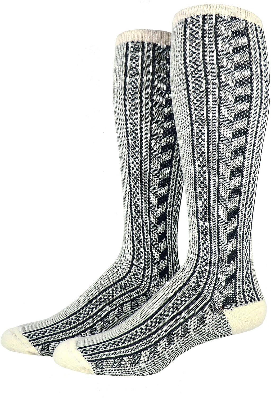 Oktoberfest Knee Socks Stockings