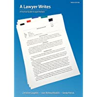 Amazon Best Sellers: Best Legal Education Writing