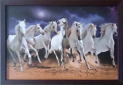 7 Running Horse Wallpaper Vastu Labzada Wallpaper Slidehd Co