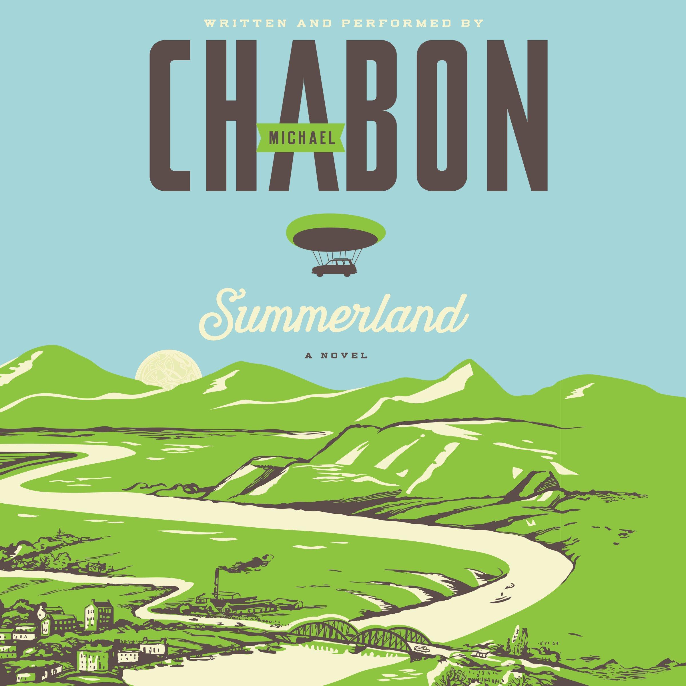 Download Summerland pdf