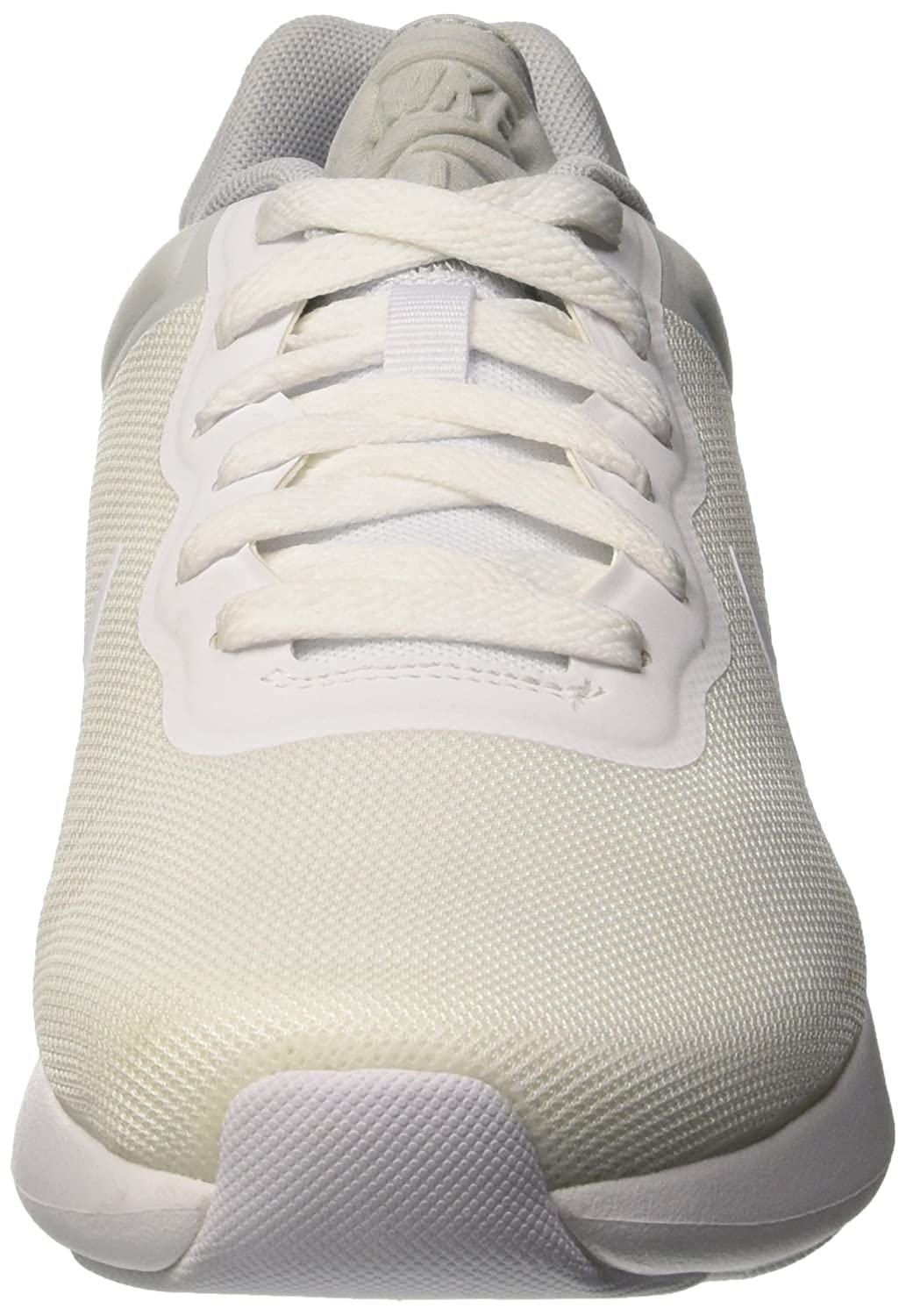 NIKE Air Max Modern Essential Mens Running Trainers 844874 Sneakers US|White,grey Shoes B01HZQW7XY 11 D(M) US|White,grey Sneakers 52a549