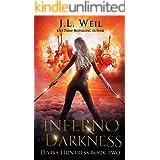 Inferno of Darkness (Divisa Huntress Book 2)